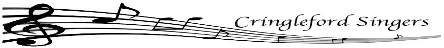 Cringleford Singers